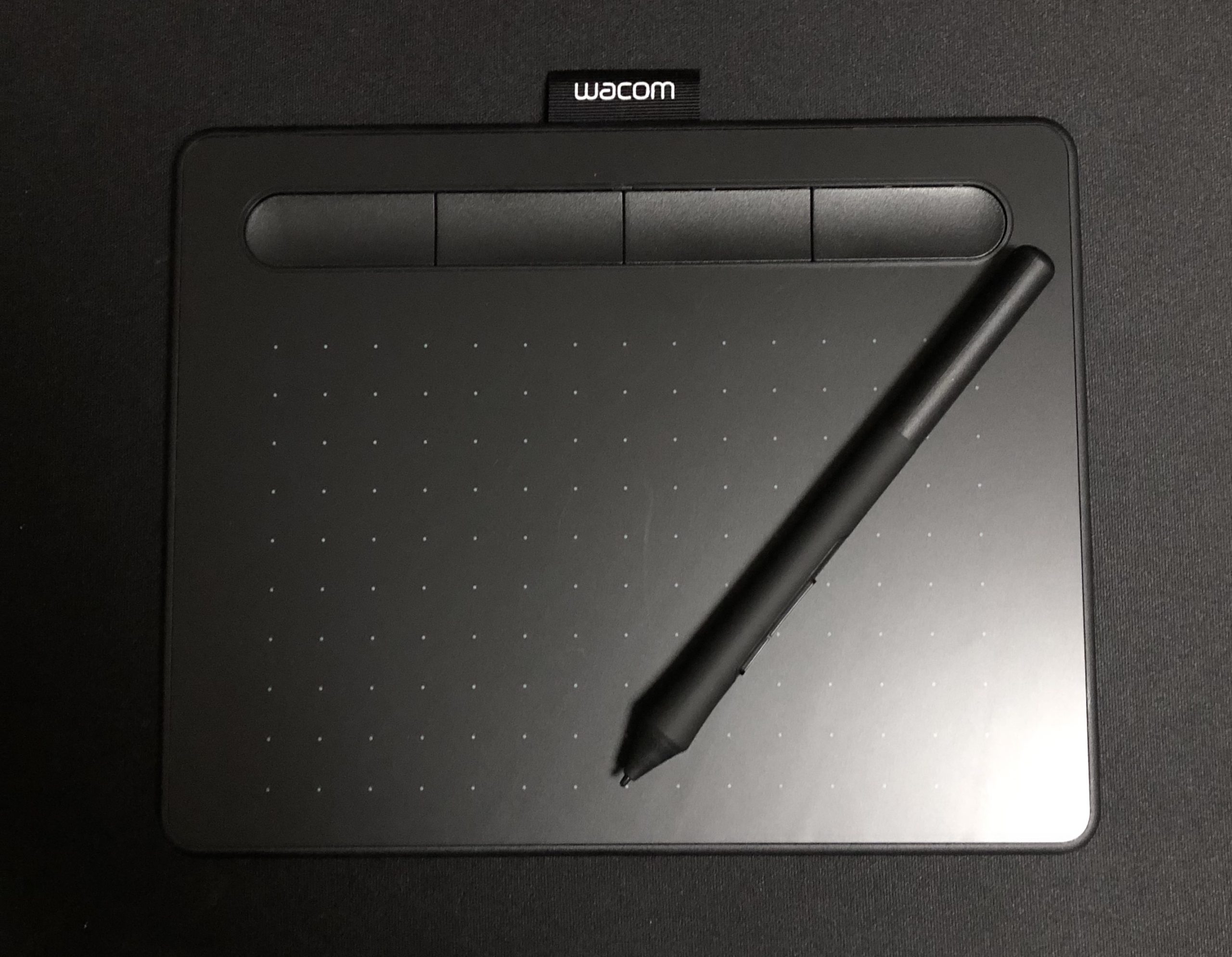 intuos small mitame