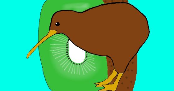 kiwi e
