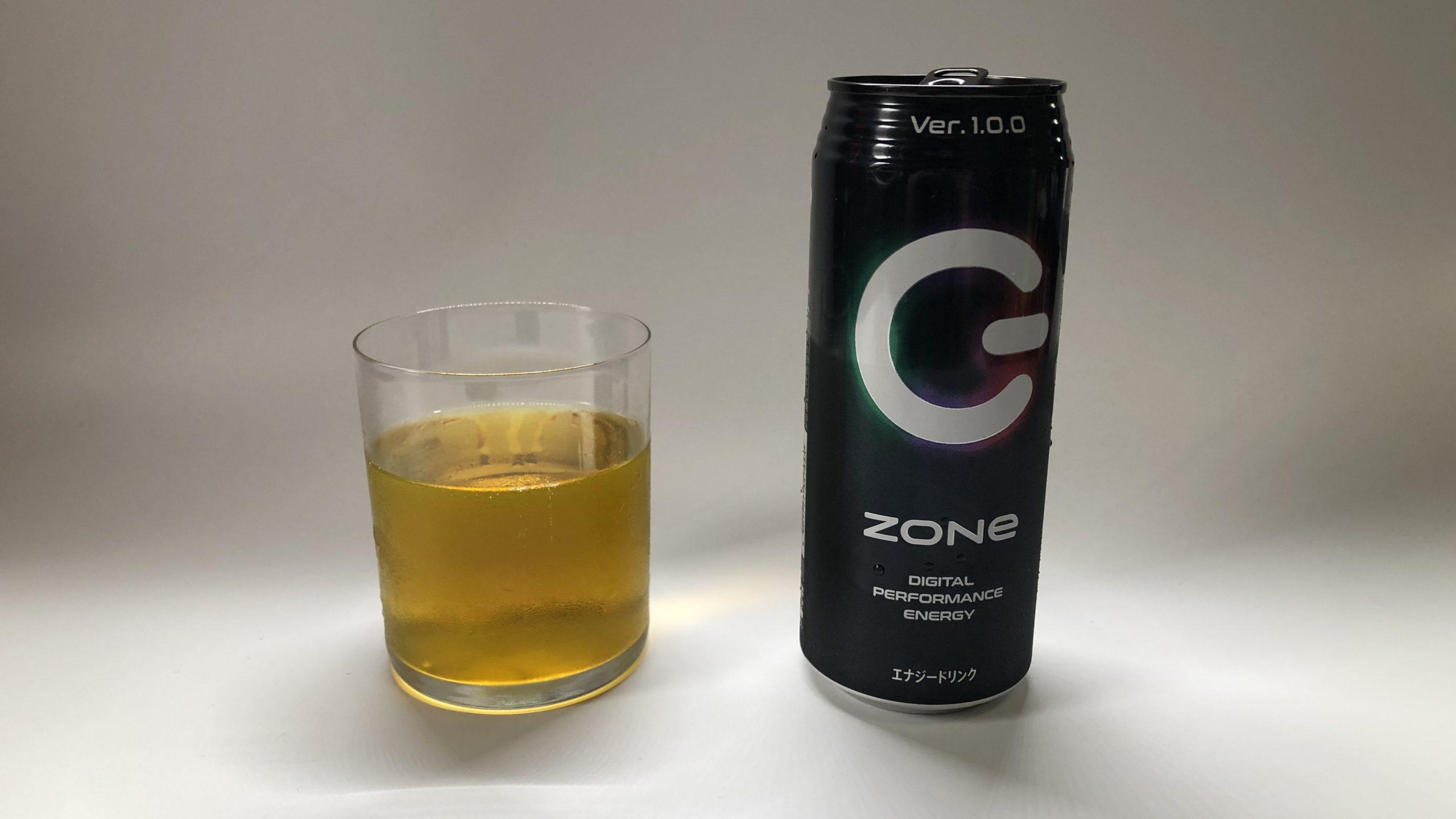 ZONe Ver1.0.0