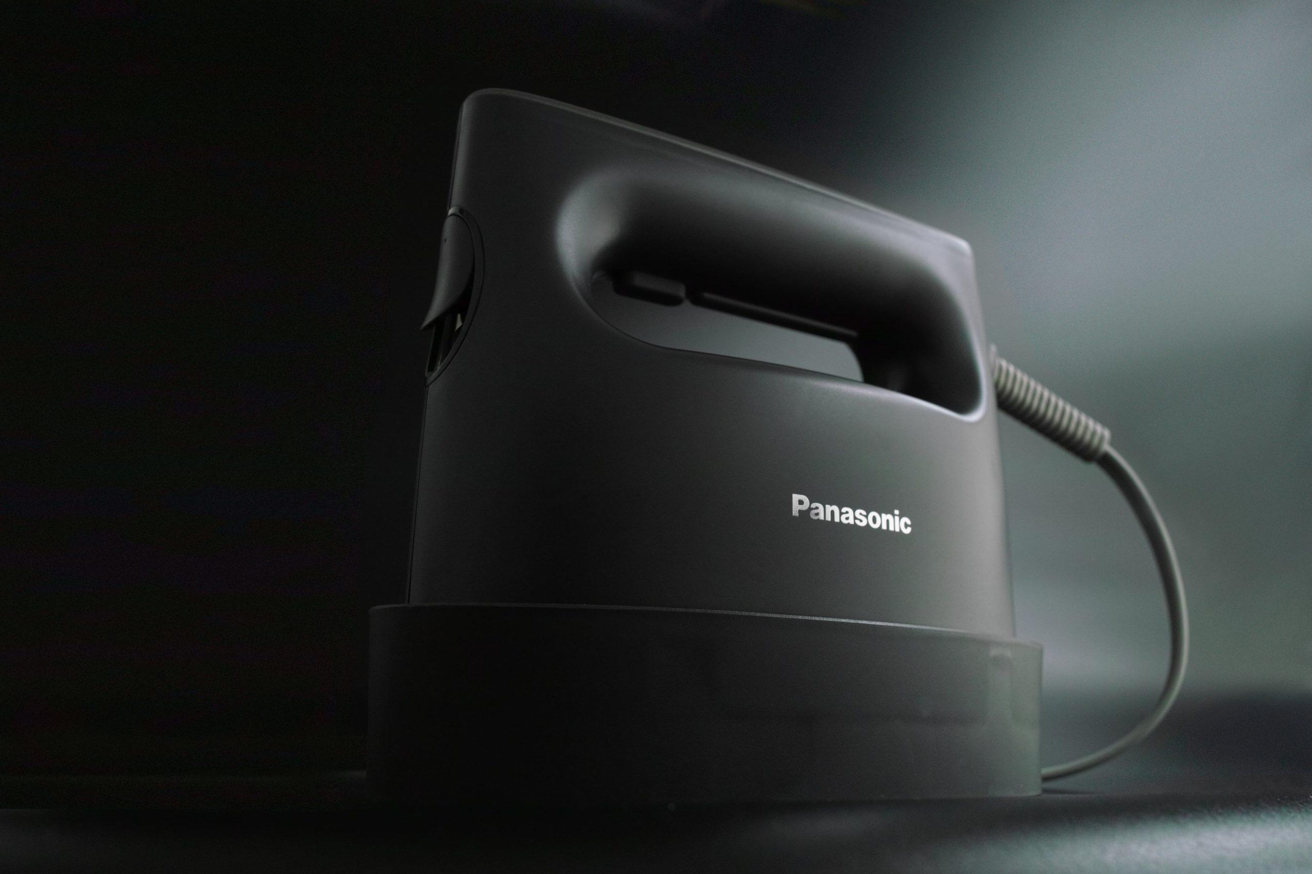 パナソニック 衣類スチーマーNI-FS770の特徴